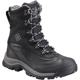 Columbia Bugaboot Plus III Omni-Heat Shell Stiefel Damen black/dark mirage
